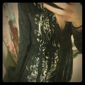 Tops - Shirt/dress